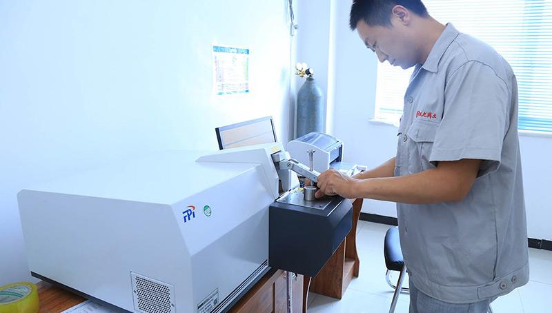 Shijiazhuang Shuangjiu Precision Casting Valve Factory
