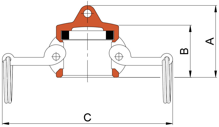 Quick Couplings (Type DC/QDC)