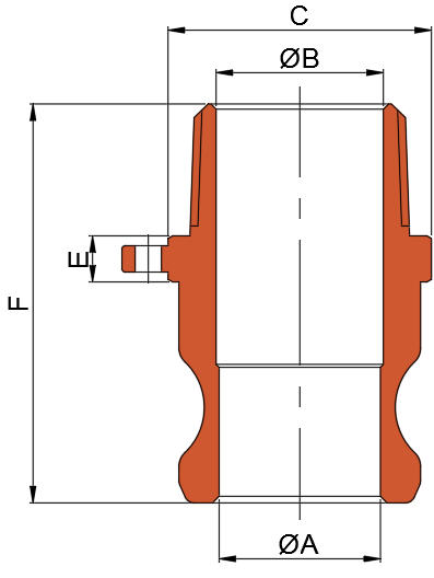 Quick Couplings (Type F/QF)